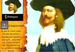 D'Artagnan (R)