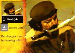 Bloody Jake (R)