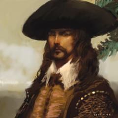 Comandante Luis de Alva (R)