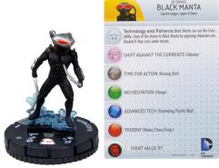Black Manta #038
