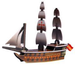 El Corazon del Mar (C)
