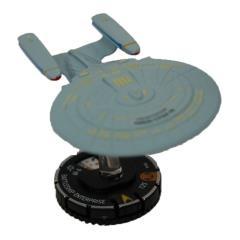 Battleship Enterprise