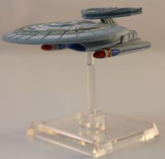USS Sutherlund (Dominion War Month 4 Promo)