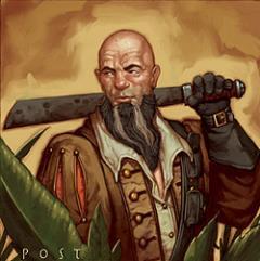 Explorer - Pirate (C)