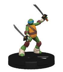 Leonardo #028