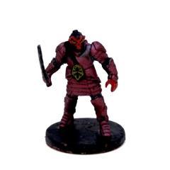 Hobgoblin Fighter