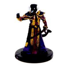 Half Black Dragon Lord