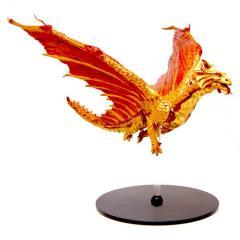 Tyranny of Dragons, Ancient Brass Dragon (Promo)
