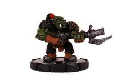 Fuser Orc #073