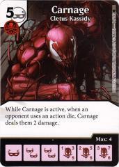 Carnage - Cletus Kassidy