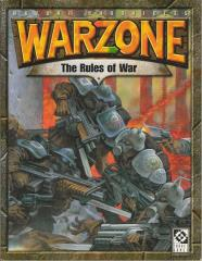 Rules of War, The