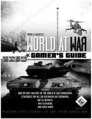 World at War Gamer's Guide