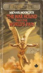Von Bek #1 - The War Hound and the World's Pain