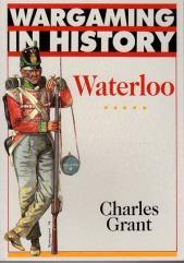 Wargaming in History - Waterloo