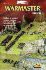 "#14 ""The Battle of Hel Fenn, Orc & Goblin Tactics"""