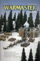 "#2 ""Kislev Army List, Battle for the Lonely Cabin"""