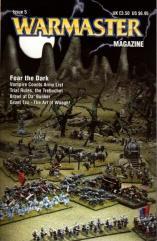 """#5 """"Trial Rules - The Trebuchet, Brawl a Da' Bunker"""""""