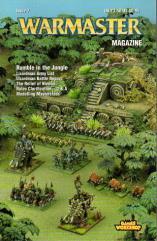 "#7 ""Lizardman Army List, The Battle of Tinkiwinki"""