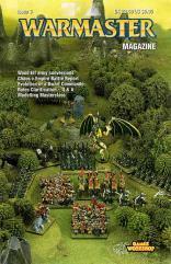 """#8 """"Evolution of a Dwarf Commando, Wood Elf Army Conversions"""""""