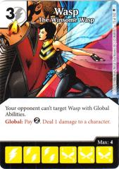 Wasp - The Winsome Wasp