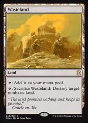 Wasteland (R)