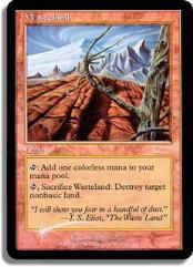 Wasteland (Foil)