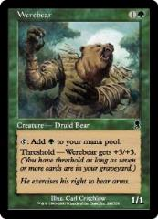 Werebear (C) (Foil)
