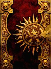 Art of Warhammer Online, The