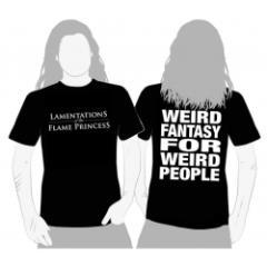 T-Shirt - Weird (XXL)
