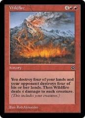 Wildfire (R)