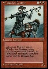 Windseeker Centaur (P)