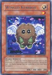 Winged Kuriboh (Rare)