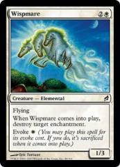 Wispmare (C) (Foil)
