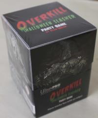Overkill - Halloween Slasher (Witch Case)