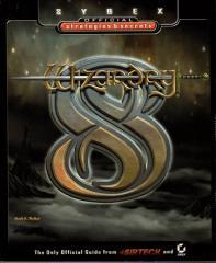 Wizardry 8 - Official Strategies & Secrets
