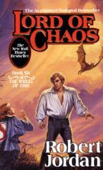 Wheel of Time #6 - Lord of Chaos