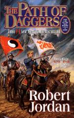 Wheel of Time #8 - The Path of Daggers
