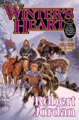 Wheel of Time #9 - Winter's Heart