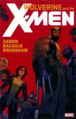 Wolverine & the X-Men, Vol. 1