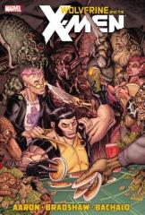 Wolverine & the X-Men, Vol. 2