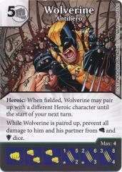 Wolverine - Antihero
