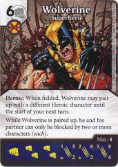 Wolverine - Superhero