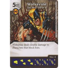 Wolverine - The Best There Is