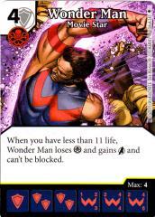 Wonder Man - Movie Star