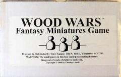 Wood Wars