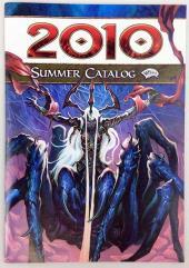 2010 Summer Catalog