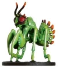 Fiendish Giant Praying Mantis