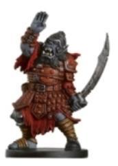 Orc Sergeant