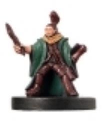 Halfling Wizard