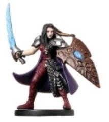 Ragnara - Psychic Warrior